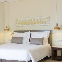 Ozadi Tavira Hotel 4* Улучшенный номер с различными типами кроватей фото 12