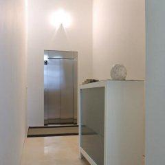Отель Villa Bolhão Apartamentos Люкс разные типы кроватей фото 12