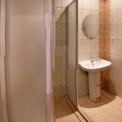 Отель Mano kelias Стандартный номер с различными типами кроватей (общая ванная комната) фото 4