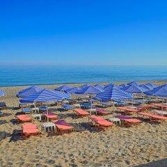 Апарт-отель Seafront Hotel Apartments пляж фото 2