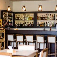 Отель Егевнут гостиничный бар