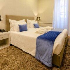 Отель Inn Rossio 2* Улучшенный номер фото 4