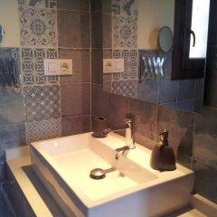 Отель La Casa del Mundo ванная фото 2