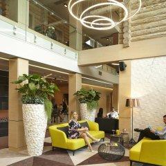 Отель Avalon Resort & SPA интерьер отеля