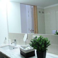 Отель Porto Ribeira Flat ванная фото 2