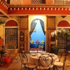 Отель Riad Naya Марокко, Марракеш - отзывы, цены и фото номеров - забронировать отель Riad Naya онлайн развлечения