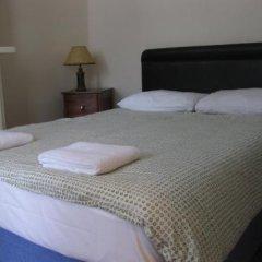 Отель Charlotte Guest House 2* Стандартный номер фото 11