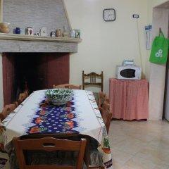 Отель Casa Assuntina Верноле питание