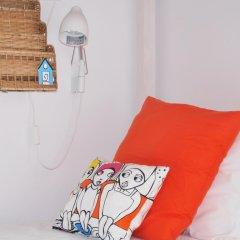Ale-Hop Albufeira Hostel Кровать в женском общем номере с двухъярусной кроватью