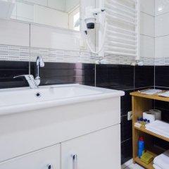Апартаменты Feyza Apartments Апартаменты с различными типами кроватей фото 20