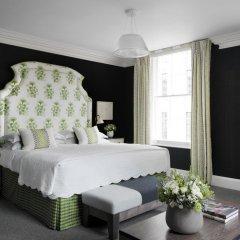 Haymarket Hotel 5* Полулюкс с различными типами кроватей фото 2