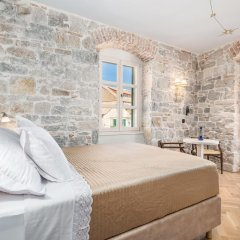 Апартаменты Captain's Apartments Стандартный номер с различными типами кроватей фото 14
