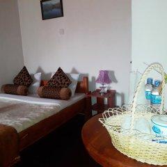 Отель Bezel Bungalow комната для гостей фото 3