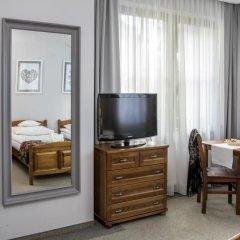Отель Rezydencja Sienkiewiczówka 3* Стандартный номер с 2 отдельными кроватями фото 5