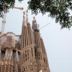 Апартаменты Centric Apartments Sagrada Famila 3 Барселона фото 2