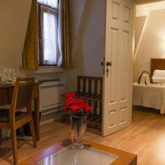 Отель Aliados 3* Люкс с 2 отдельными кроватями фото 4