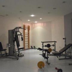 Отель Villa Park Болгария, Боровец - отзывы, цены и фото номеров - забронировать отель Villa Park онлайн фитнесс-зал