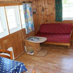 Отель Skysstasjonen Cottages Коттедж с различными типами кроватей фото 23