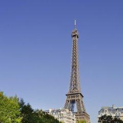Отель Mercure Tour Eiffel Grenelle фото 8