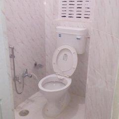 Отель Nayan Homestay ванная