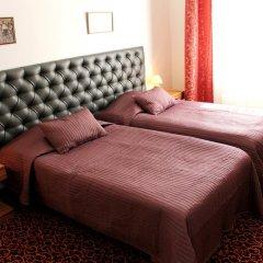City Hotel Teater 4* Стандартный номер с разными типами кроватей фото 19