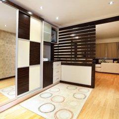 Surmeli Ankara Hotel 5* Люкс разные типы кроватей