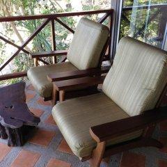 Отель The Narima 3* Бунгало с различными типами кроватей
