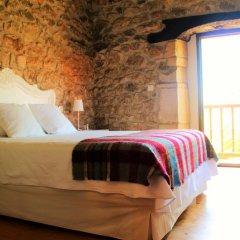 Отель La Casona de Suesa 3* Стандартный номер с различными типами кроватей фото 3