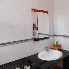 Ban Mai 66 Hotel 2* Стандартный семейный номер с двуспальной кроватью фото 5