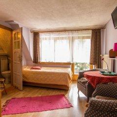 Отель Willa Helena Закопане комната для гостей