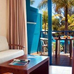 Отель Jandia Luz Морро Жабле комната для гостей фото 5