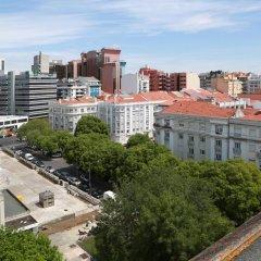 Отель Mesa e Casa Encantada