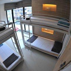 Lu Lu Hotel удобства в номере