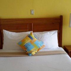 Hibiscus Lodge Hotel 3* Номер Делюкс с различными типами кроватей фото 4