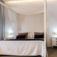 Отель Balneari Vichy Catalan 3* Люкс разные типы кроватей фото 4