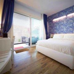 Отель B&B Villa Pini Чивитанова-Марке комната для гостей фото 3