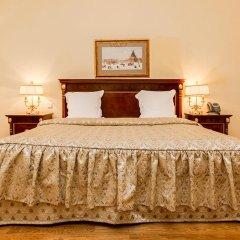Гостиница Петровский Путевой Дворец 5* Улучшенный номер с двуспальной кроватью фото 2