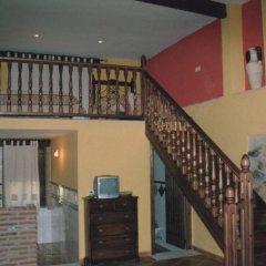 Отель La Casa del Marqués интерьер отеля фото 3