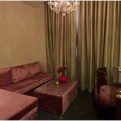 Hotel Aura 3* Люкс с различными типами кроватей фото 7