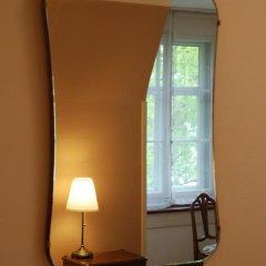 Отель The Bed and Breakfast 3* Стандартный номер с двуспальной кроватью (общая ванная комната) фото 25
