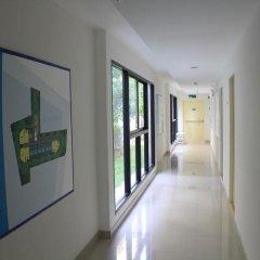 Utd Aries Hotel & Residence Бангкок интерьер отеля фото 3