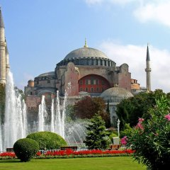 Отель New Moon Flats For Rent Стамбул