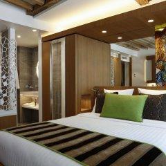 Select Hotel - Rive Gauche 4* Представительский номер разные типы кроватей