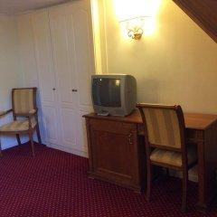 Cavalieri Hotel удобства в номере