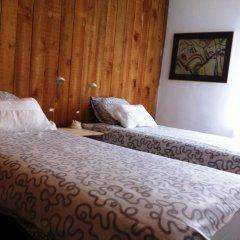 Отель Guest House Backhouse Брюссель комната для гостей фото 2