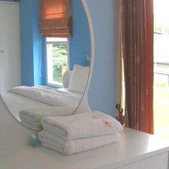 Отель Suntary Place комната для гостей фото 4