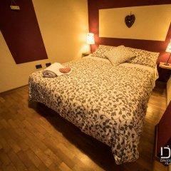 Отель B&B Il Girasole Аоста комната для гостей фото 3