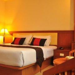 Отель Dream Town Pratunam 2* Стандартный номер фото 3