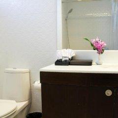 Отель FuramaXclusive Asoke, Bangkok 4* Номер категории Премиум с различными типами кроватей фото 12