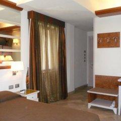 Hotel Eden 3* Стандартный номер с различными типами кроватей фото 5